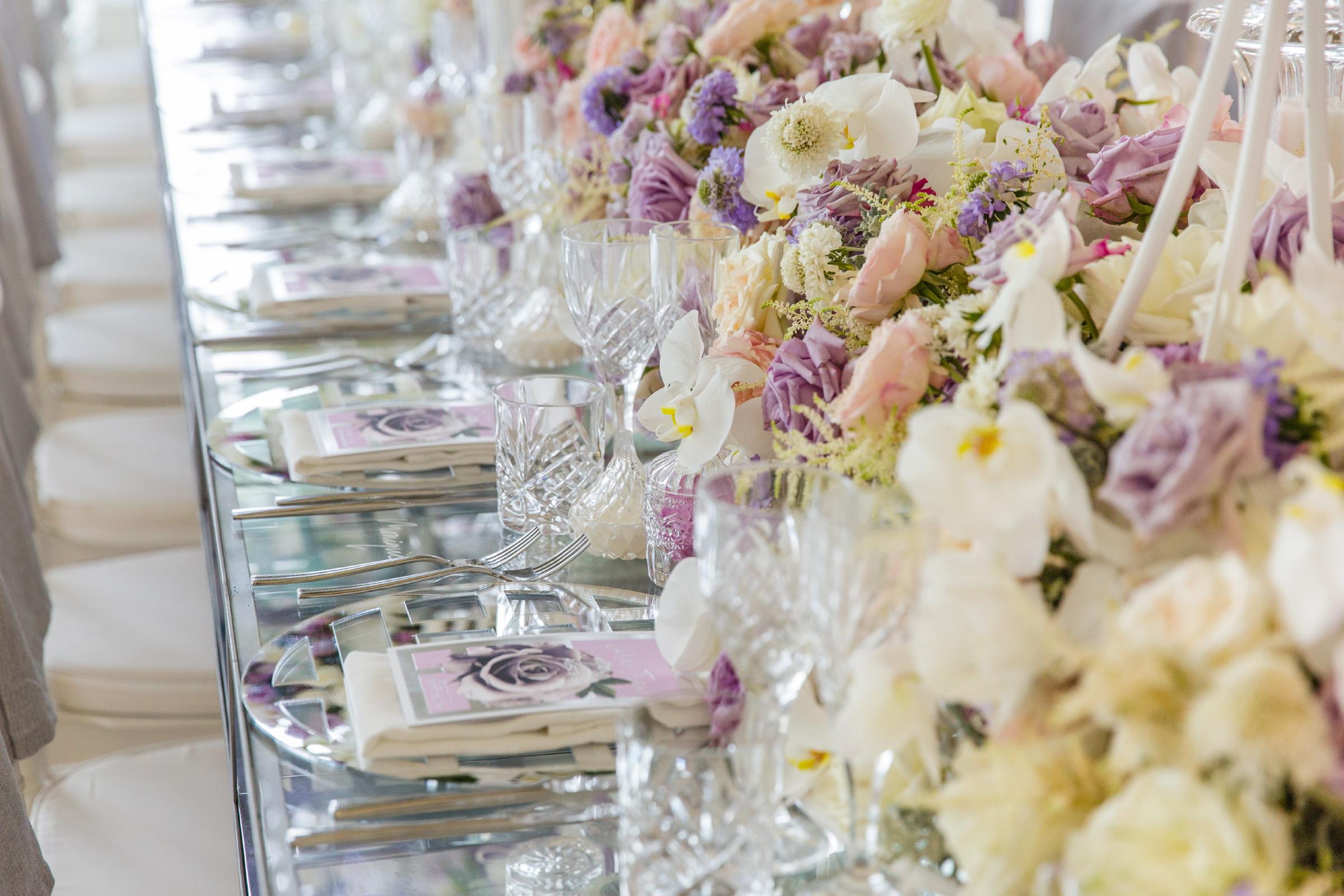 Karen Tran\'s \'Floral Heaven\' - Royal Flowers
